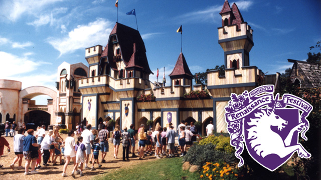 Minnesota Renaissance Festival Discount Tickets - Save 50%