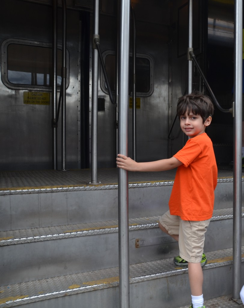 Thomas the Train Duluth