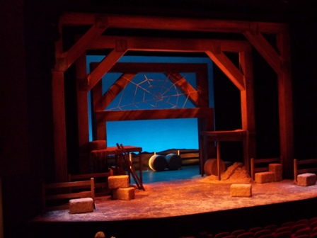 Review of Charlotte's Web at Children's Theatre Company in ...