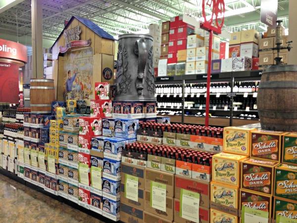 Total Wine Beer