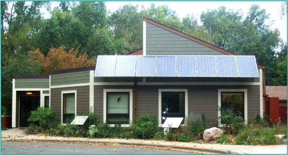 Maplewood Nature Center Minnesota