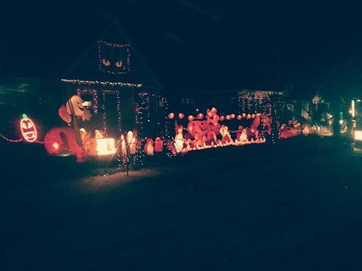 halloweenlightshow