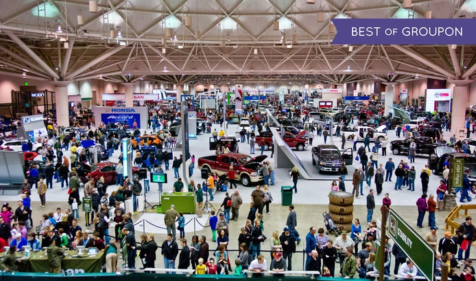 Twin Cities Auto Show Discount Tickets Save Thrifty Minnesota - Discount auto show tickets