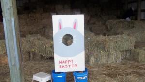 Erickson's Easter