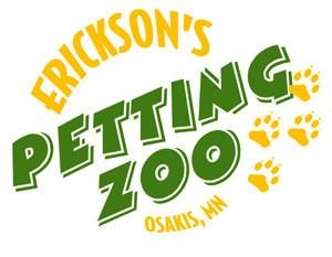 Erickson's logo