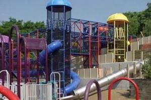 Hyland Park Play