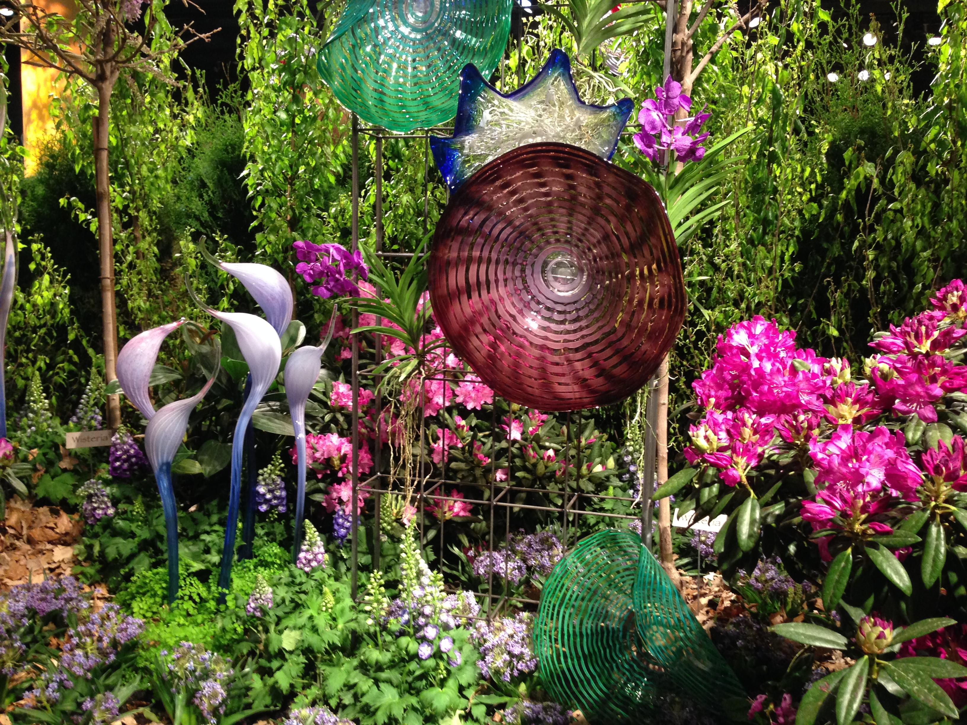 Minneapolis Macy s Flower Show Thrifty Minnesota