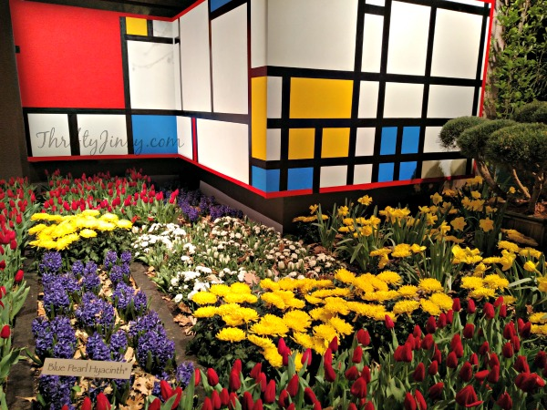 Macys Flower Show 2015 Minneapolis