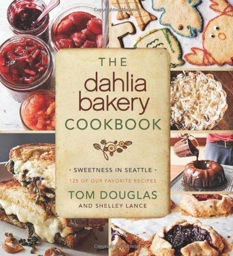 The Dahlia Bakery
