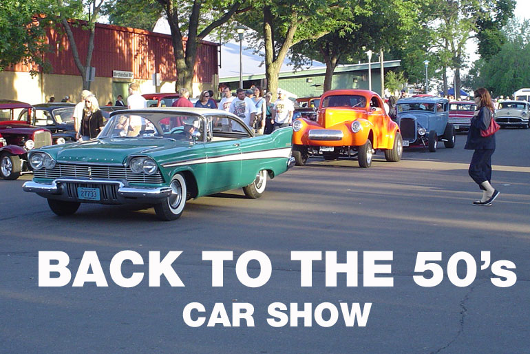 Thrifty Auto Sales >> Back to the 50's Weekend in St. Paul, June 19th-21st ...