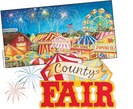 Hennepin County Fair June 18th 21st Thrifty Minnesota