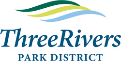 Three river park logo