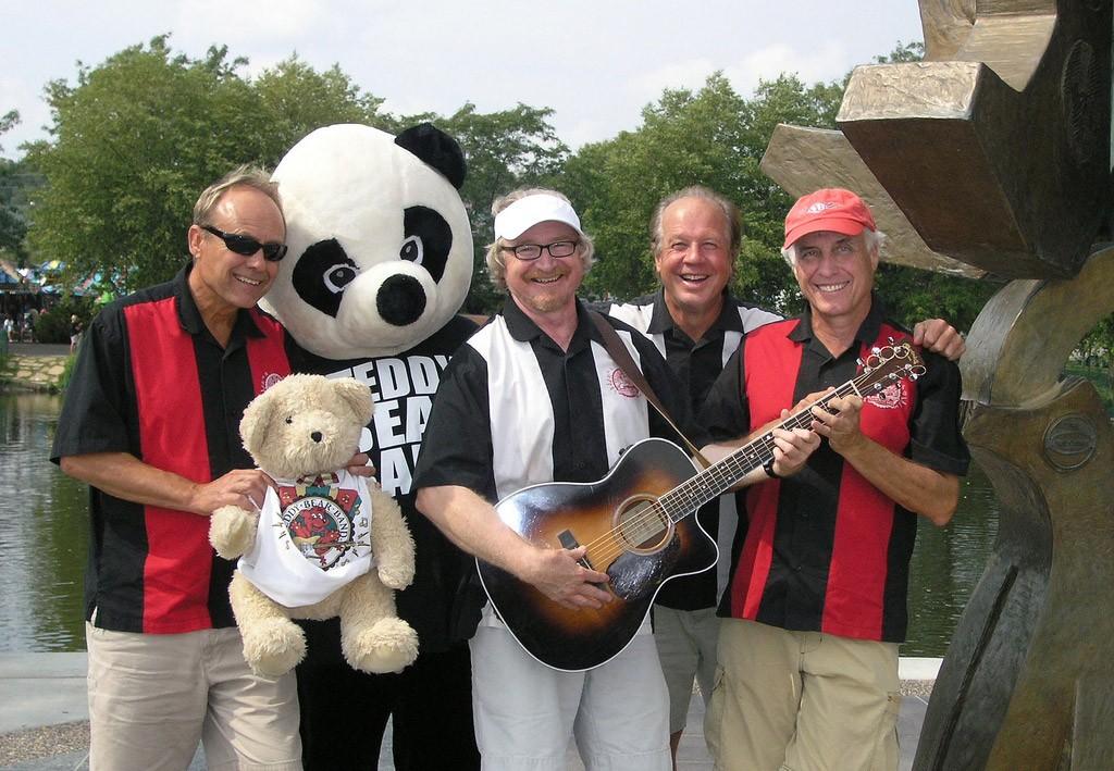 Teddy Bear Band