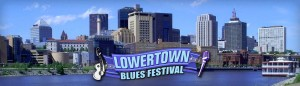 Lowertown blues