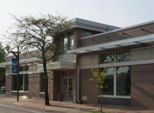 White Bear Lake Library