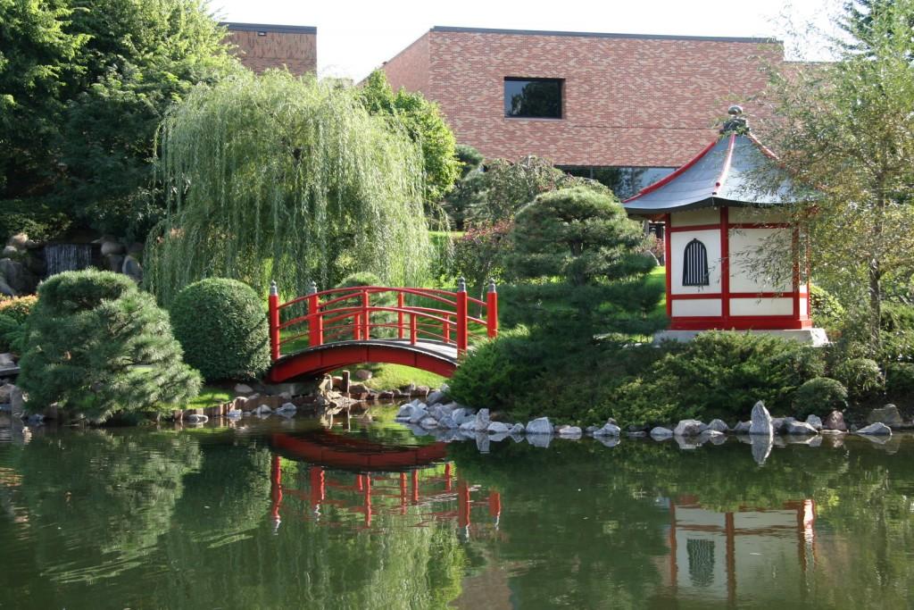 Normandale Japanese Garden Festival - Thrifty Minnesota