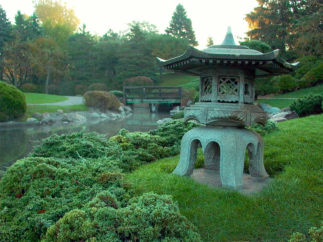 Attractions archives thrifty minnesota for Japanese landscape lanterns