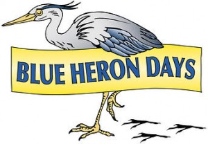 Lino Lakes Blue Heron Days, August 14-16th