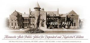 Orphanage Museum, Owatonna