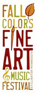 Fall Colors Fine Art & Music Festival in Stillwater