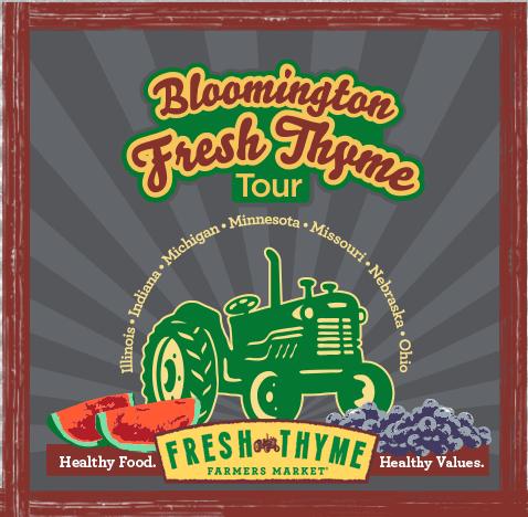 Fresh Thyme Bloomington MN