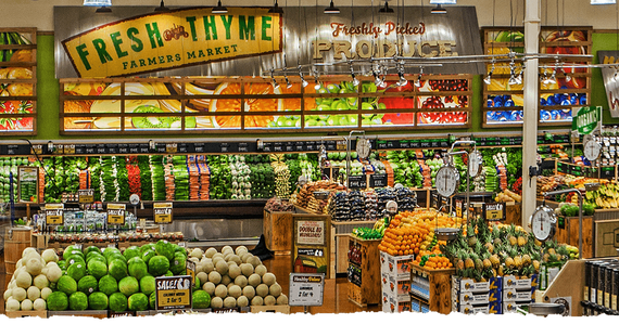 Natural Foods Bloomington Mn
