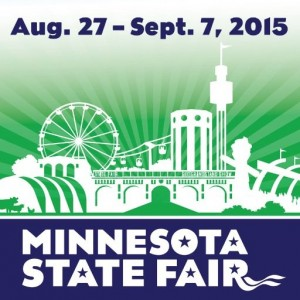 My Minnesota State Fair Point of View