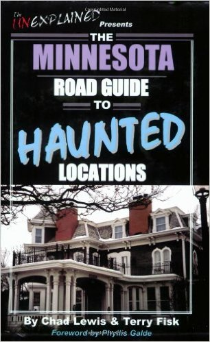 Minnesota Road Guide to Haunted Locations
