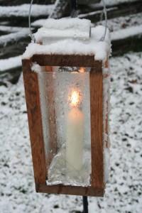 Winter Walk in Northfield