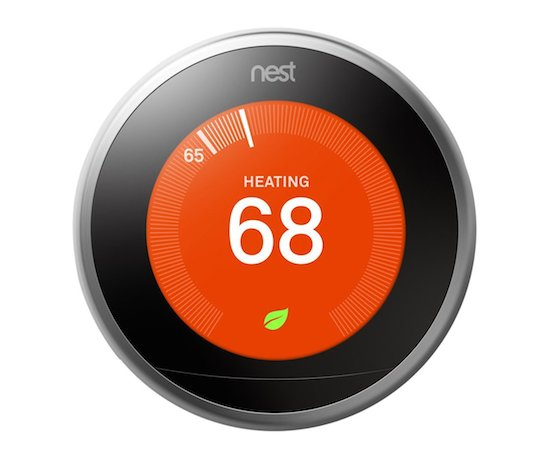 Nest Thermostat 50 Rebate For Xcel Energy Customers