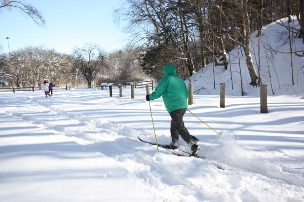 16th Annual Snow Day - Wargo Nature Center