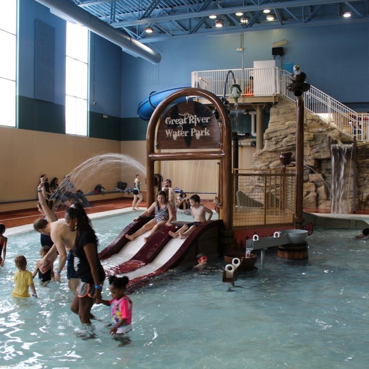 Great River Water Park