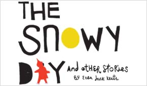 Toddler Tuesdays Snowy Day presented by Children's Theatre