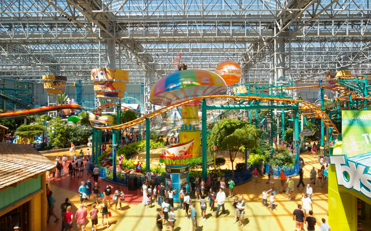 $15 Wristbands for Nickelodeon Universe