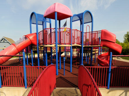 Outdoor Play Areas At Three River Parks Thrifty Minnesota