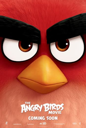The Angry Birds Movie- Bird Island Experience at Mall of America