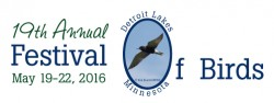 Detroit Lakes Festival Of Birds