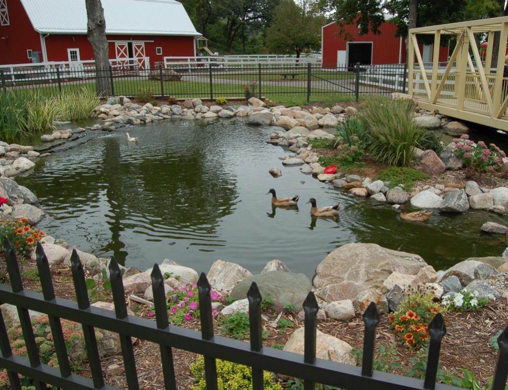 Sibley Park & Farm