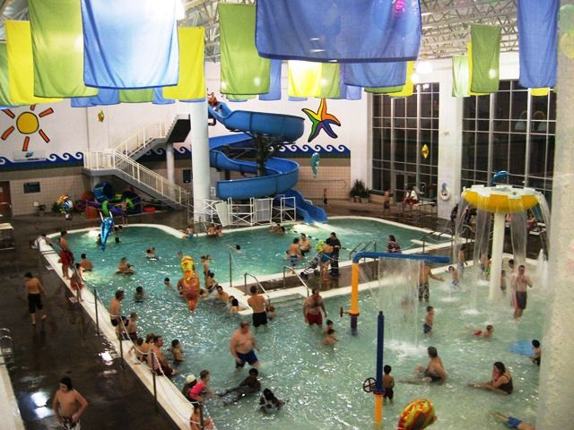 Friday Family Fundays At The Grove Cove Thrifty Minnesota