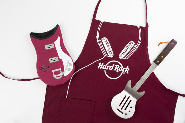 Hard Rock Giveaway Prize Pack