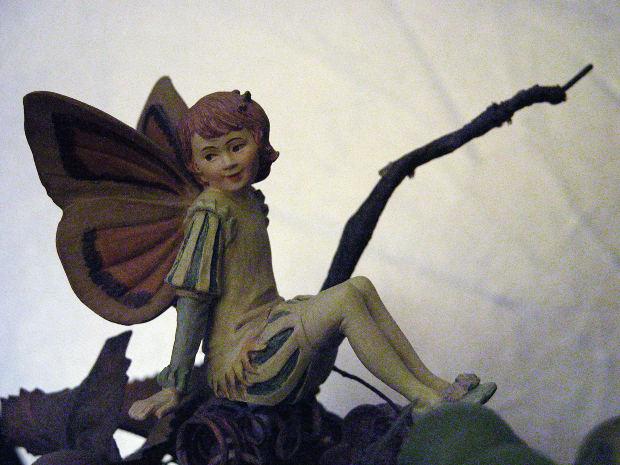 Burnsville Fairy Festival