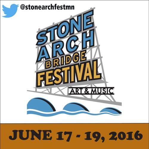 Stone Arch Bridge Festival