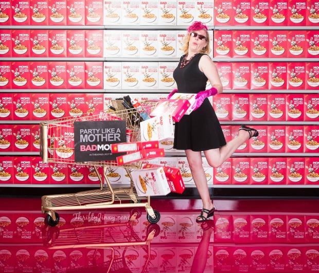Bad Moms Supermarket Thrifty Jinxy