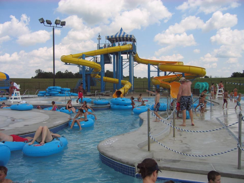 River Springs Water Park