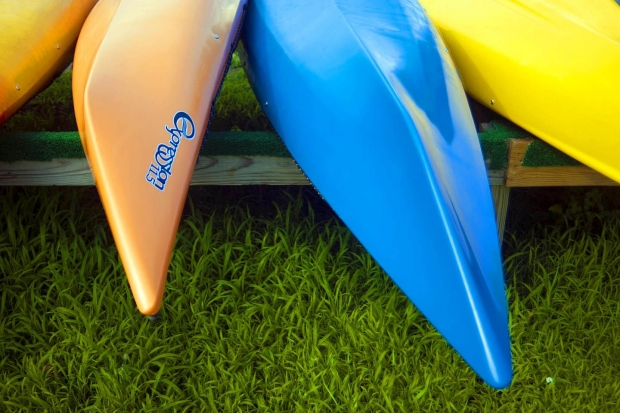 Kayak and Canoe Rental