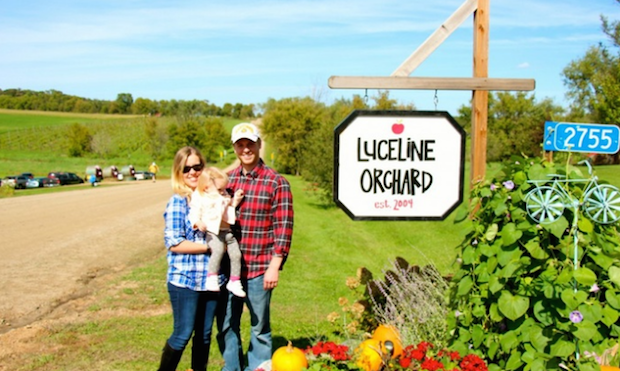LuceLine Orchard Discount Tickets