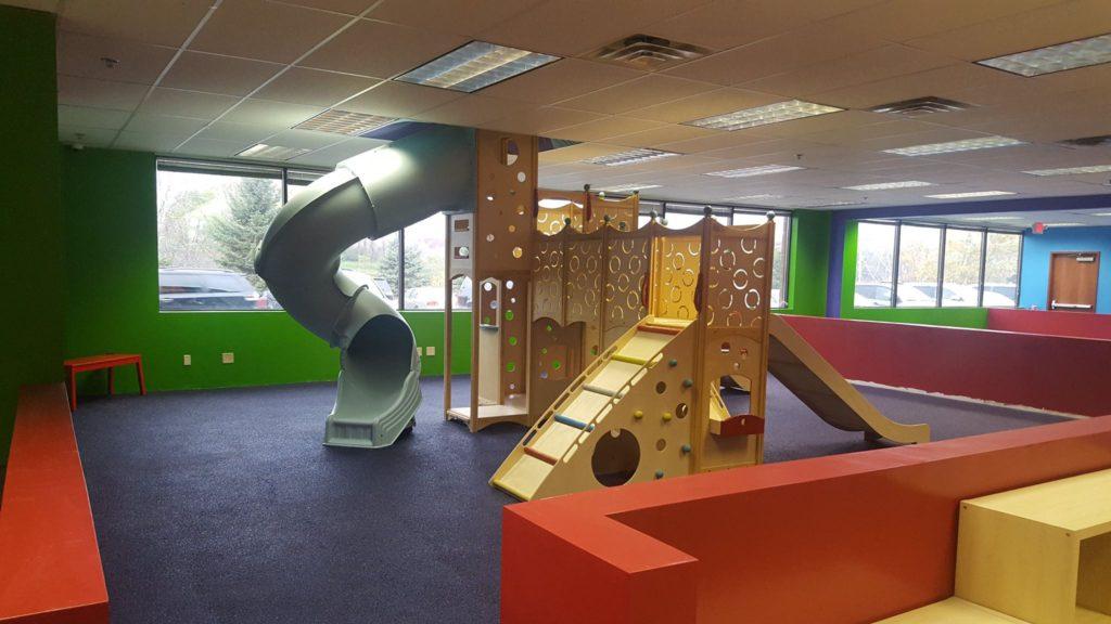 inneractive-indoor-playground