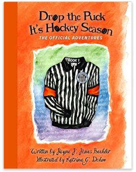 Drop the Puck: It's Hockey Season