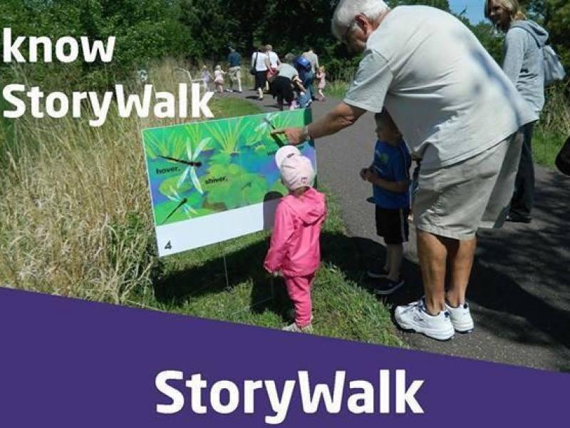 storywalk-in-burnsville