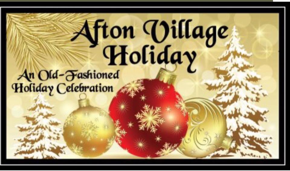 afton-village-holiday